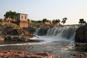 The Falls, Sioux Falls, Valley Inn Hotel
